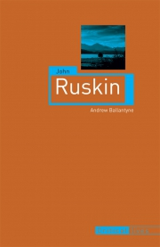 Jacket Image For John Ruskin