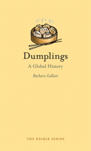 Jacket Image For Dumplings