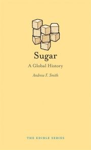 Jacket Image For Sugar