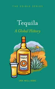 Jacket Image For Tequila