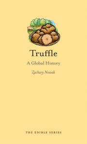 Jacket Image For Truffle