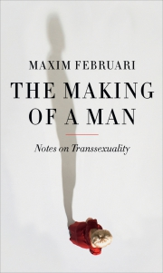 Jacket Image For The Making of a Man