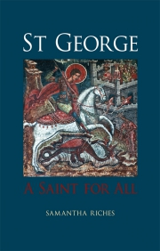 Jacket Image For St George
