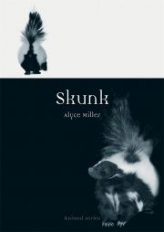 Jacket Image For Skunk