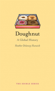 Jacket Image For Doughnut