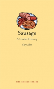 Jacket Image For Sausage