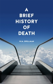 Jacket Image For A Brief History of Death