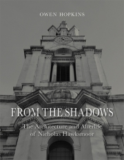 Jacket Image For From the Shadows