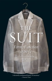 Jacket Image For The Suit