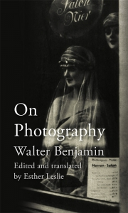 Jacket Image For On Photography