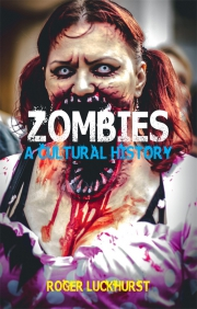 Jacket Image For Zombies