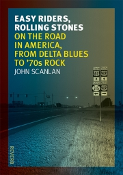 Jacket Image For Easy Riders, Rolling Stones