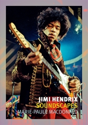 Jacket Image For Jimi Hendrix