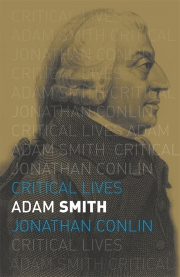 Jacket Image For Adam Smith