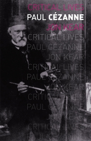 Jacket Image For Paul Cézanne