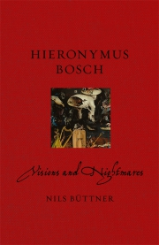 Jacket Image For Hieronymus Bosch