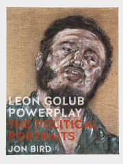 Jacket Image For Leon Golub Powerplay