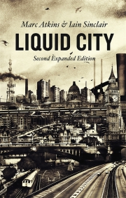 Jacket Image For Liquid City