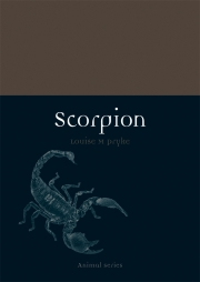Jacket Image For Scorpion
