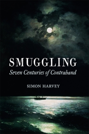 Jacket Image For Smuggling