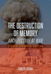 Jacket Image For The Destruction of Memory