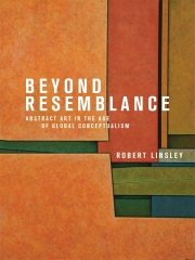 Jacket Image For Beyond Resemblance