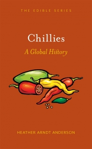 Jacket Image For Chillies