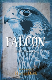 Jacket Image For Falcon