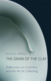 Jacket Image For The Grain of the Clay