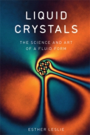 Jacket Image For Liquid Crystals