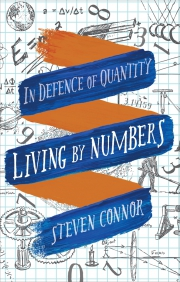 Jacket Image For Living by Numbers