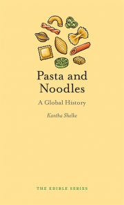Jacket Image For Pasta and Noodles