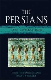 Jacket Image For The Persians
