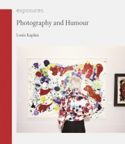 Jacket Image For Photography and Humour