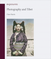 Jacket Image For Photography and Tibet