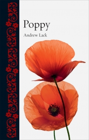Jacket image for Poppy