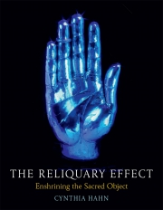 Jacket Image For The Reliquary Effect