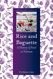 Jacket Image For Rice and Baguette