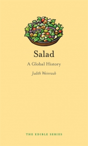 Jacket Image For Salad