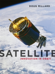 Jacket Image For Satellite