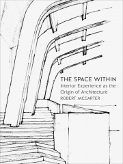 Jacket Image For The Space Within