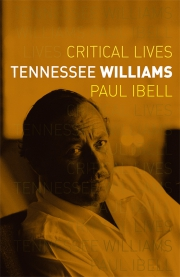 Jacket Image For Tennessee Williams