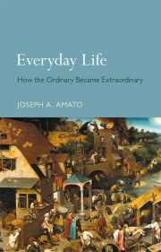 Jacket Image For Everyday Life