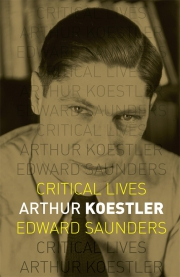 Jacket Image For Arthur Koestler
