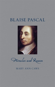 Jacket Image For Blaise Pascal