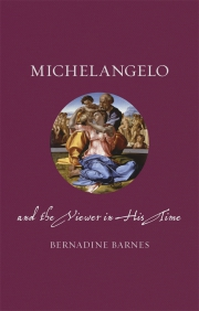Jacket Image For Michelangelo and the Viewer in His Time