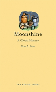 Jacket Image For Moonshine
