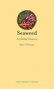 Jacket Image For Seaweed