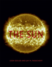 Jacket Image For The Sun