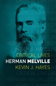 Jacket Image For Herman Melville